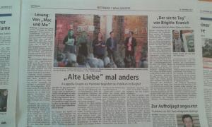 2017-10-25 Rethem Kreiszeitung