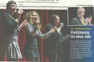 2017-01-13 Göttinger Tageblatt