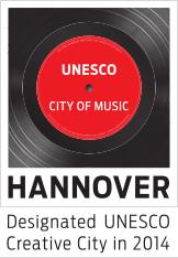 City of music Logo2