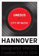 City of music Logo2